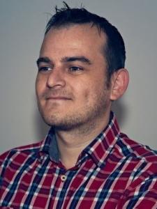 Profileimage by AlexandruFlorinel Bobica Unix Senior Advisor from Timisoara