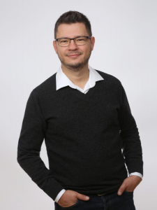 Profilbild von Alexej Wlassow Executive Consultant & Interim Manager Logistik aus Schwabmuenchen