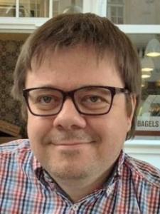 Profileimage by Alexey Aristov  Senior Softwareentwickler (Clojure / Erlang / C++) from Ostfildern