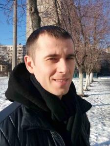 Profileimage by Alexey Bezrukov UI/UX Designer  HTML/CSS coder from