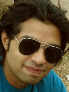 Profileimage by Ali Gohar PHP Developer from