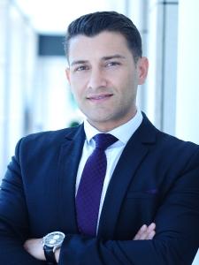 Profilbild von Ali Kavacik Intrem-Manager/ Projekt Manager / Management Consultant aus FrankfurtamMain