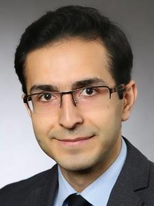 Profilbild von Ali Rashidnejad Data science | KI-Entwickler |  machine learning consultor | AI software architect aus Stuttgart