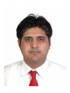 Profileimage by Ali Raza SharePoint Consultant / Developer from Islamabad