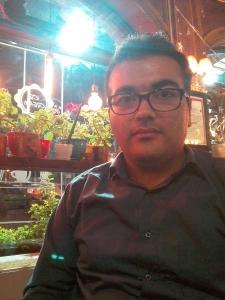 Profileimage by Ali Shahrivarian Software Developer from Tehran