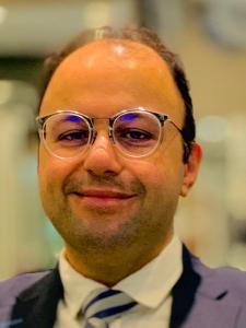 Profilbild von Ali Tabatabaei Software & Solution Architect - Software Lifecycle Manager aus Graz