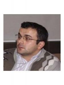 Profileimage by AliIhsan FURAT SAP BASIS CONSULTANT from Istanbul