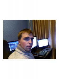 Profileimage by Aliaksei Herman Java Developer from Vitebsk
