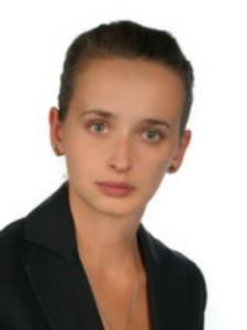 Profilbild von Alicja Gazda Social Media Manager  aus Wollerau