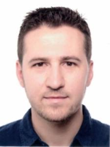 Profilbild von Alin Costandoiu 2G UMTS LTE Test Engineer aus Munchen