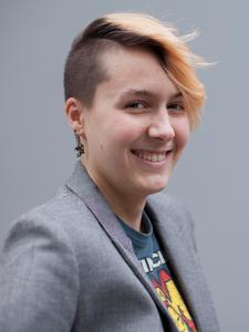 Profilbild von Alina Gottbrecht Game Artist - 3D Media Generalist aus Troisdorf