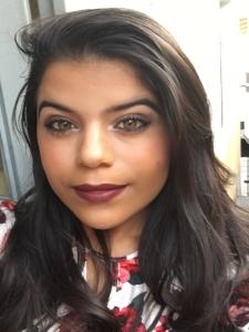 Profileimage by Aline Silva Full Stack Developer from