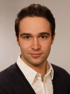 Profilbild von Aljoscha Kalb Fullstack Java Developer / Software Engineer Lead aus BadHomburg