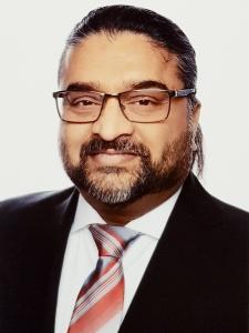 Profilbild von Alkesh Solanki Consultant for Project Mgmt. (PMI-PMBOK) / Systems/SW-Engg. / SW-QA (ASPICE/CMMI/ISO26262/ISO21434) aus BadenBaden