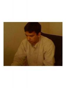Profileimage by Allen Harrison web Developer, MySQL consultant, Graphic Designing from Karachi