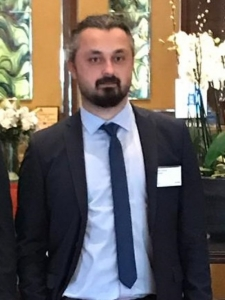 Profileimage by Alper Keskin Senior SAP EWM & WM & Retail & MM Consultant from Istanbul