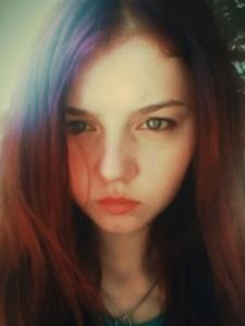 Profileimage by Alyona Fedina Designer from Simferopol