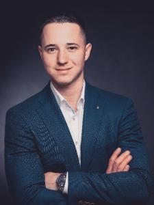Profilbild von Amadeus Kueppers Fullstack .NET Entwickler (Webentwickler) aus Erkelenz