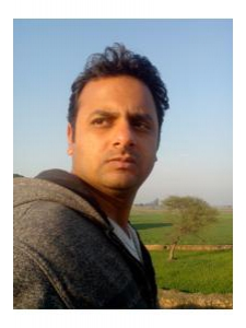 Profileimage by Amajd Farooq Freelancer@Self Employed from Lahore
