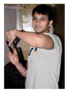 Profileimage by Aman Tiwari SAP FI/FSCM (In House Cash ) Consultant from Mumbai