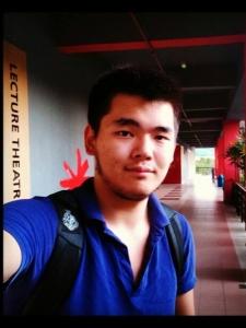Profileimage by Amanzhol Zhaparov I am web developer, and I am full-time freelancer from