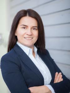 Profilbild von Amela Birindzic Interim HR - Recruiting, Personalmarketing, Personaladministration, HR-Beratung aus Gauting