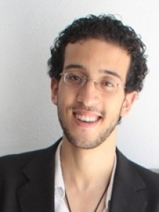 Profileimage by Amine ELMOUTCHOU I am a 27 year old engineer who like to solve difficult problem  from Temara