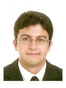Profileimage by Amine ElMalki Oracle DBA / SAP Basis from Wien