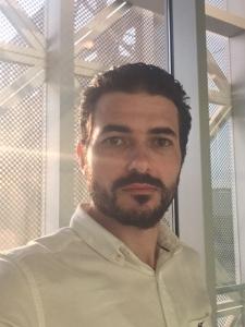 Profileimage by Amir Ali DevOps Engineer from Damietta