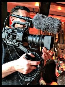 Profilbild von Amir Kahvedzic Kameramann, Cutter, Filmproduktion aus Berlin