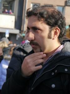 Profilbild von Amir Koklan Leiter Softwareentwicklung aus Berlin