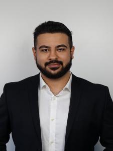Profilbild von Amir Qaud SAP ABAP & Microsoft Power Bi Entwickler / Berater aus Walldorf