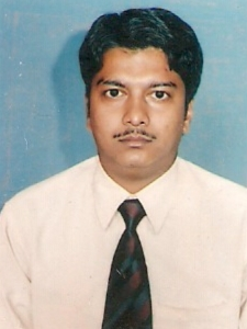 Profileimage by Amit Das SAP HCM and Success factor certificate Consultant from kolkata