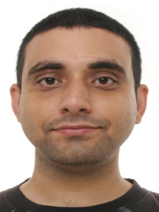 Profileimage by Amit Dwivedi Customer service executive from India