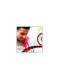 Profileimage by Amit Khera Website Graphics Designer from Delhi