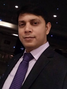 Profileimage by Amit Mahajan IT Technical Consultant from Mohali
