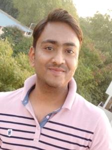 Profileimage by Amit Prajapati Wordpress Developer & Designer from
