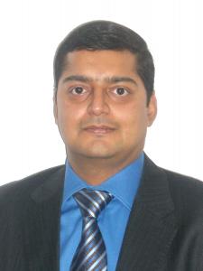Profilbild von Amit Singh Projektmanagement (Agile/Scrum), Release Management, Service Management, Migration, Testmanagement aus Duesseldorf