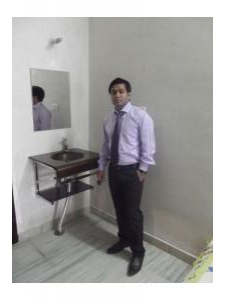 Profileimage by Amit Tiwari Oracle Retail POS and Xstore POS Consultant from Jaipur