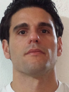 Profileimage by Amitay PlasenciaBaras Software Developer from Monterrey