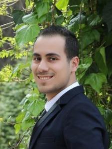 Profileimage by Ammar Rajab React/React Native Developer from LtsatnaTallinnEstonia