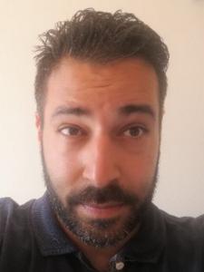 Profileimage by Amos DalmeriFiorino Software developer from MONTEISOLABS
