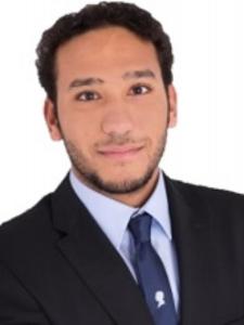 Profilbild von Amr Tolba Modelbasierter Software Entwickler, Control System Engineer, Softwareentwickler aus RiemerlingMuenchen