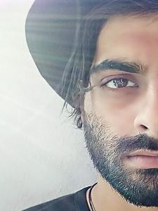 Profilbild von Amrit Raj Mediengestalter aus Offenburg