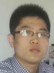 Profileimage by An Cheng Head of iOS and android development from Dalian