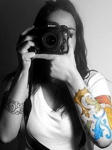 Profileimage by Ana Pavao Graphic Designer from