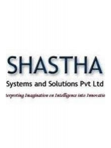 Profileimage by Anand Balagopal I am here on behalf of my company Shastha.  from Bangalore