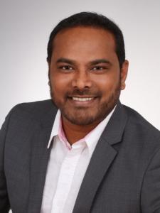 Profilbild von AnandKumar Mahankali Informatica Powercenter Developer aus HofheimamTaunus