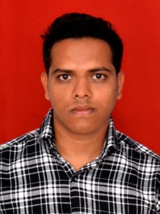 Profileimage by Anant Patil Data Entry from