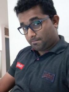 Profileimage by Ananthu SreekandaKurup Digital Marketing Expert   SEO Expert   Google Expert   SMM Expert   Wordpress Developer from